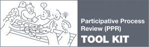 PPR Tool Kit