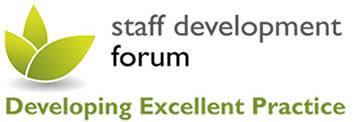 SDF – Staff Development Forum