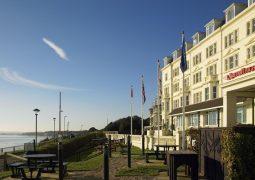 Highcliff Marriott Bournemouth