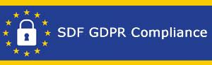 SDF GDPR Compliance