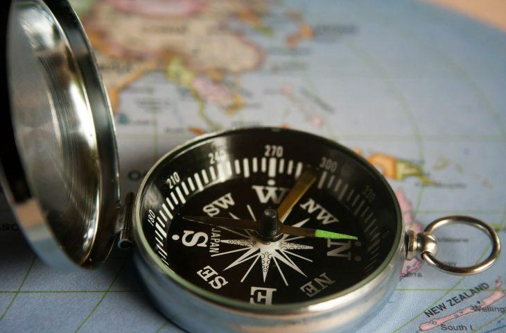 Day 3 navigation